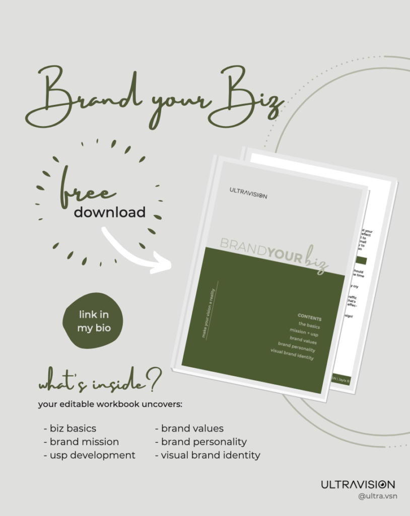 Design your Brand