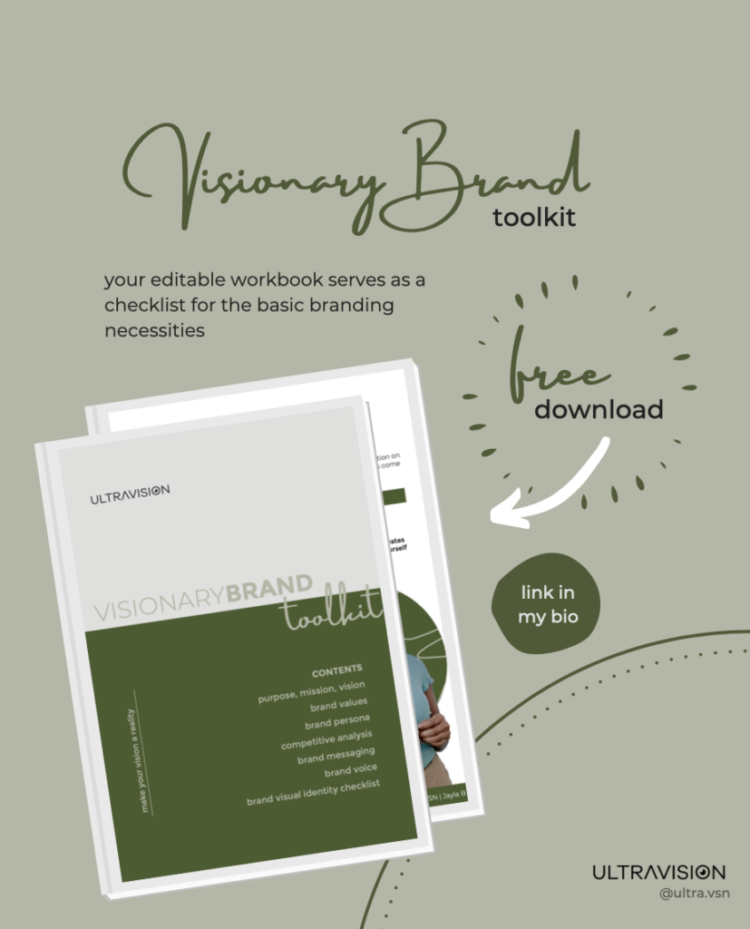 Brand Strategy Toolkit